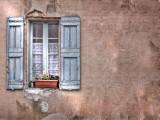Window at Allouh