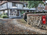 Corner House, Rye