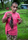 A Kapinga and Pingelap community.