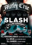 Mötley Crüe + Slash feat. Myles Kennedy & the Conspirators + Black Veil Brides