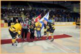 Boston Bruins Alumni