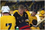 Boston Bruins Alumni ~ Sydney