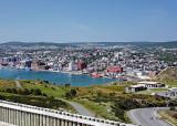 St. John's    ~    Newfoundland