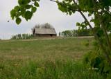 Another Historic Barn ~ Alberta