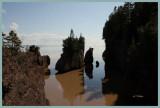 Hopewell Rocks ~ New Brunswick