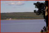 The Village Across The Water - New Brunswick