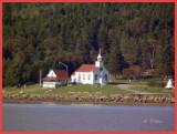 Belliveau's Village ~ New Brunswick
