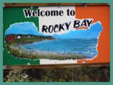 Rocky Bay ~ Richmond County