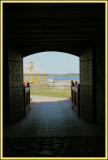 Tunnel Vision ~ Louisbourg