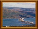 Home Of The Englishtown Ferry