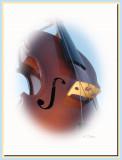 Framed Fiddle