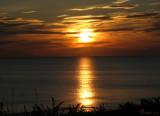 Lever de soleil - Sunrise
