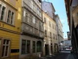 Mozart's House