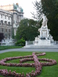 Mozart in Hofburg