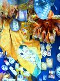 Klimt is everywhere