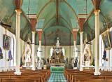 St. Mary's of Praha,  Texas