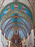 ST. Mary's Roman Catholic Church of High Hill, TX