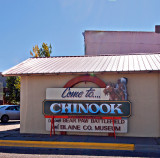 Chinook, MT