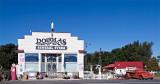 The Small Town of Douglas, WA
