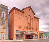 Hoquiam's (Washington State) 7th Street Theater