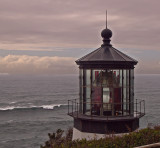 Cape Mears Lighthouse, view 2