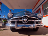 50s Ford Sedan-Seen in Williams, AZ