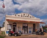 Winchester, TX