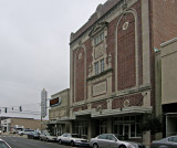 The columbia Theater