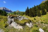 Obertilliach: Moderwald