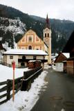April 2008, two days in Obertilliach (Ost-tirol)