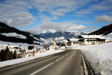 April 2008, two days in Ost-tirol