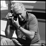 Steve Barbour (photo BD Colen)
