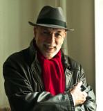 Jean-Michel Mertz (photo by Eveline Mertz)