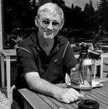 Geoff Hopkinson (photo Douglas Sharp)