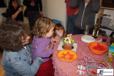 Boo's 3rd Birthday Party - 7/16/11