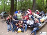SFSG Save the Drama for your Mama - Camping - Callastoga, CA 9/30-10/2/11