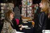 Tosha Silver Reads at BookSmith on Haight Street 1/13/12