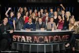 TOUT les gala de Star Académie 2012