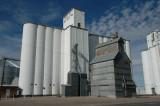 Julesburg, CO grain elevators.