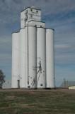 Julesburg, CO grain elevator.