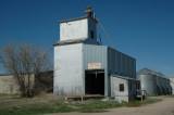New Raymer, CO grain elevator.