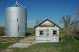 Willard, CO grain elevtor.