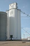 Akron, CO grain elevator.