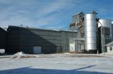 Holyoke, CO old grain elevator.