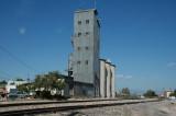 Broomfield, CO old elevator.