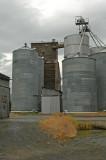 Greer, ID grain elevator.