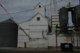 Fowler, CO old grain elevator.