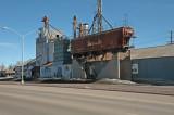 La Junta, CO grain elevator.