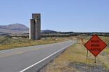 Utah grain elevators.