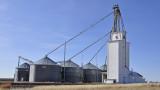 Kit Carson, CO grain elevator.